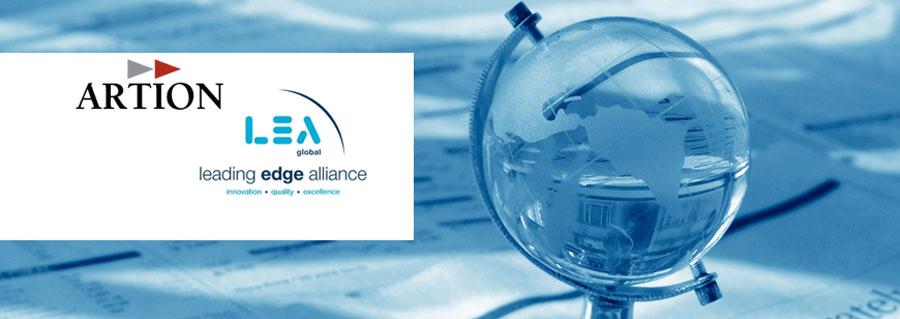 Artion Leading edge alliance