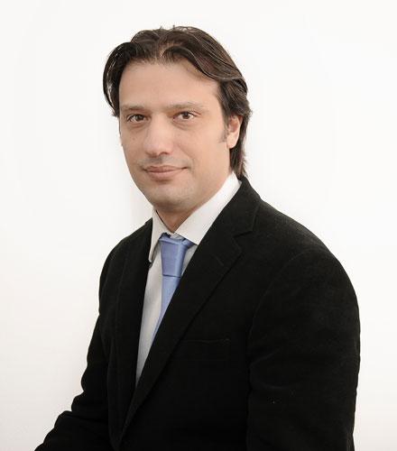 Άγγελος Παναγόπουλος
