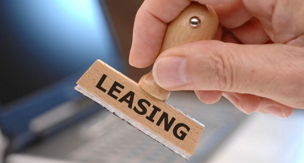 Χρηματοδοτικής μίσθωσης (Leasing)