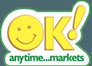 O.K.! Anytime Markets Α.Ε.